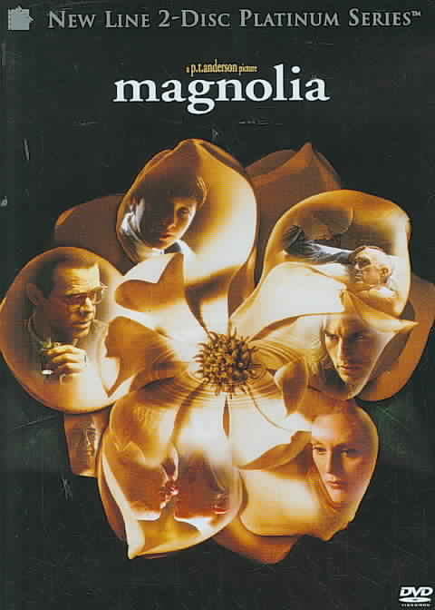 MAGNOLIA BY CRUISE,TOM (DVD)